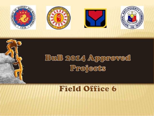 BUB PROJECT BY PROVINCE REGION VI  FOR FURTHER VALIDATION  KALAHI-CIDSS  PSB  DRROO  SLP  Grand Total  2,468,000.00  14,63...