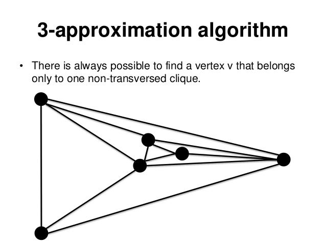 Approximation algorithms for clique transversals on some
