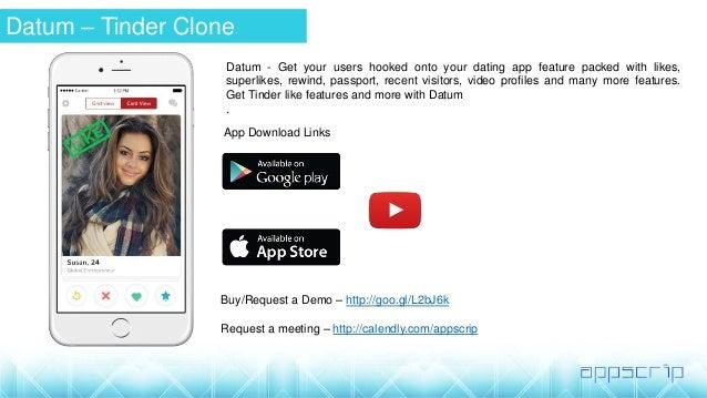 Super Datum App