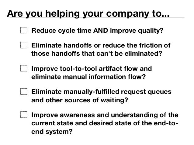 Leveraging Your Company's DevOps Transformation (AppSec USA 2014)