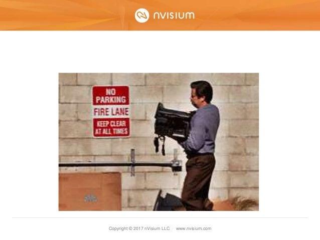 Copyright © 2017 nVisium LLC · www.nvisium.com