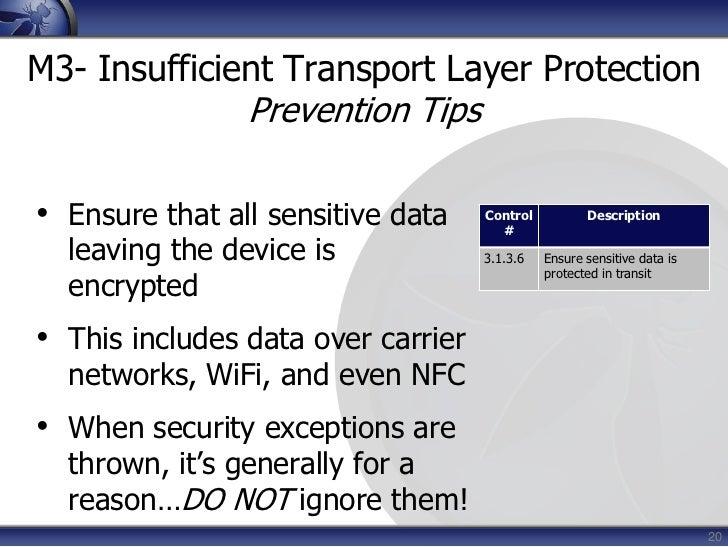 8<br />Mobile Threat Model<br />