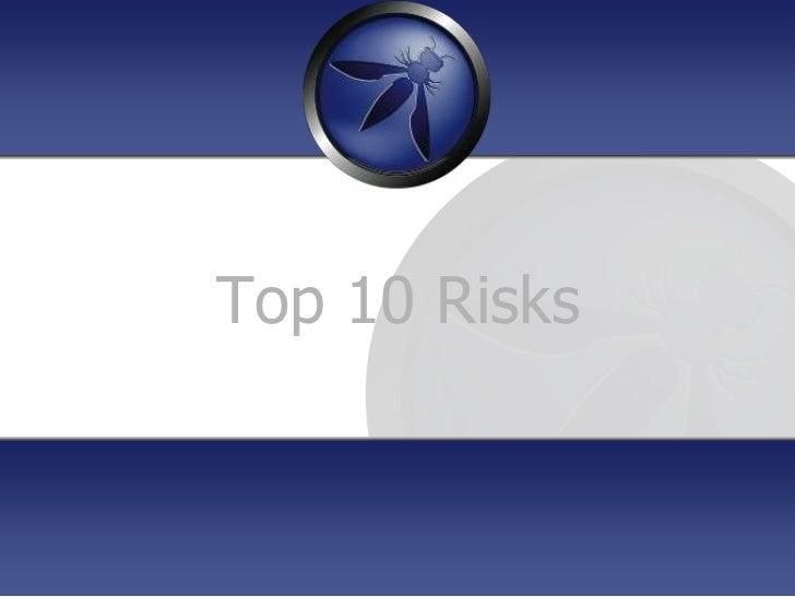 https://intrepidusgroup.com</li></li></ul><li>4<br />Mobile Security Project<br /><ul><li>Began Q3 2010