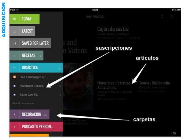"""ADQUISICIÓN               • Aplicaciones               móviles para crear y               utilizar """"Flashcards""""           ..."""