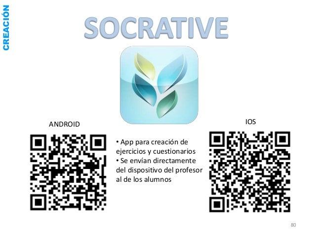 CREACIÓN           ANDROID                                IOS                     • App para grabación y                  ...