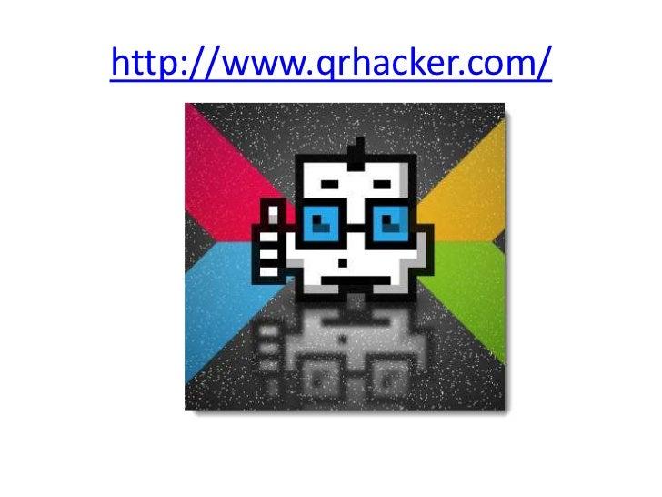 http://keremerkan.net/qr-code-and-         2d-code-generator/