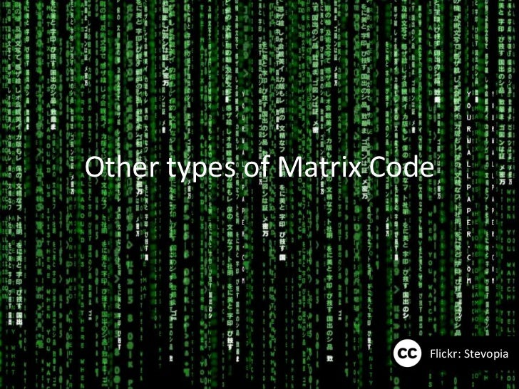 Dangers of QR Codes                      Flickr: Rhys Asplundh