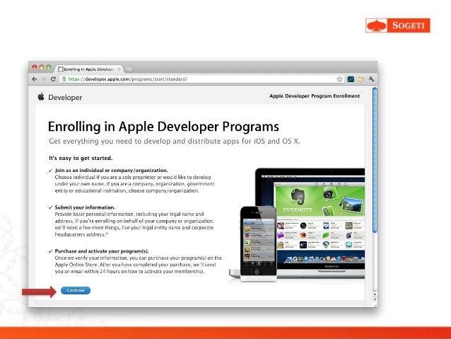 App store process
