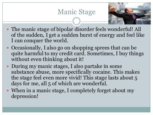 What Bipolar Feels Like