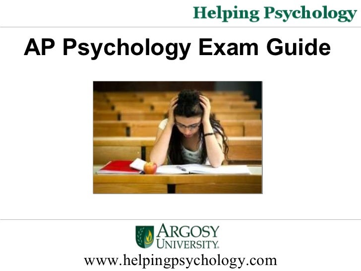 AP Psychology: Exam Prep Course - study.com