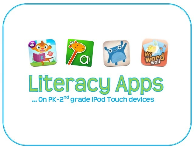 … On PK-2ndgrade iPod Touch devices