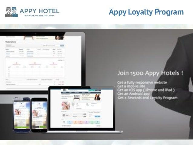 Appy Loyalty Program