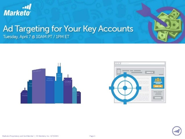 Ad Targeting for Your Key Accounts