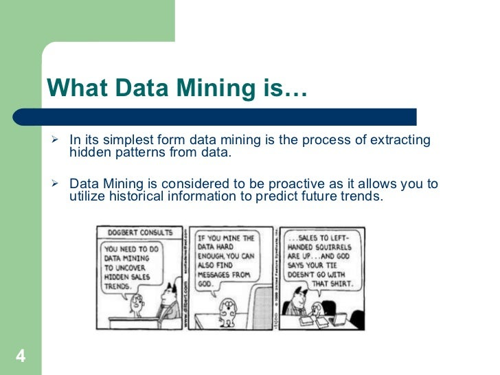 https://image.slidesharecdn.com/apracticalapproachtodataminingpresentation-13018432646778-phpapp01/95/a-practical-approach-to-data-mining-presentation-4-728.jpg?cb\u003d1301827464