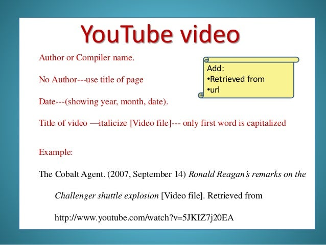 Dissertation citations apa