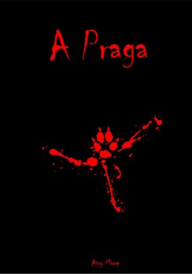 A Praga  Any More     2