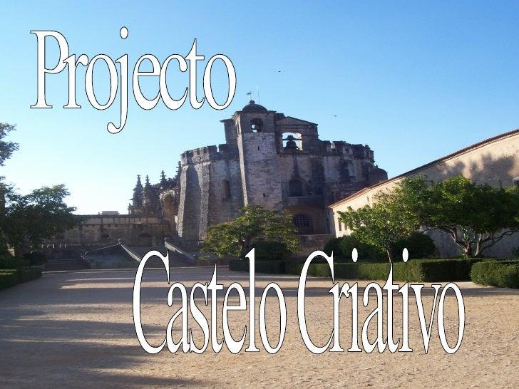 Projecto Castelo Criativo
