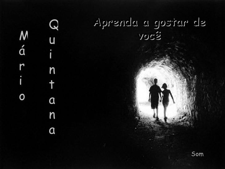 Quintana Mário Som Aprenda a gostar de você