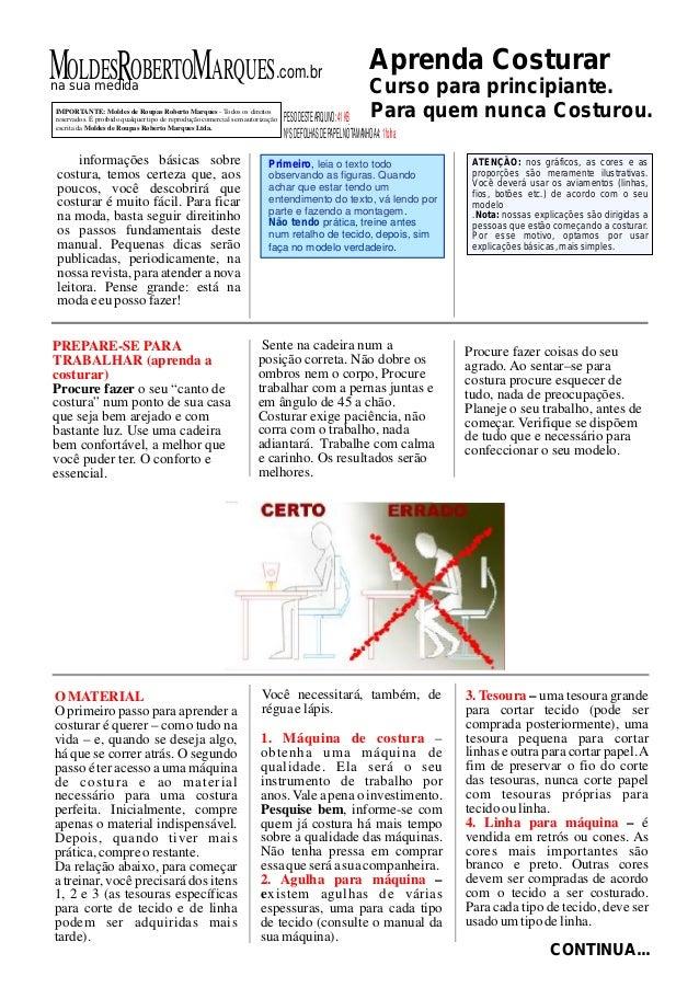 MOLDESROBERTOMARQUES.com.br                                                                                        Aprenda...
