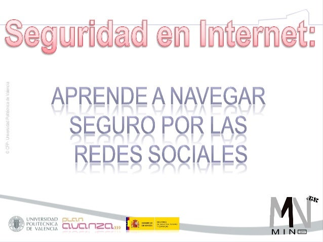 © CFP- Universidad Politécnica de Valencia