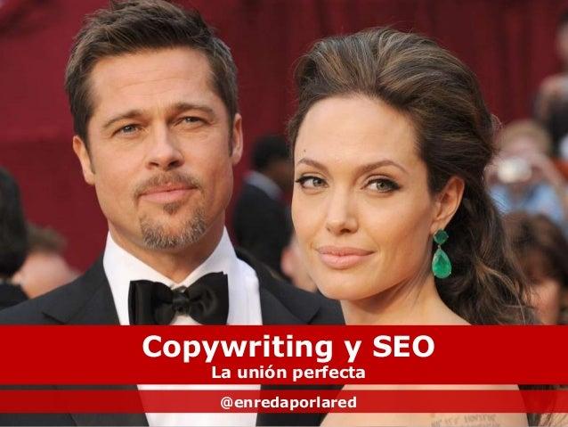 Isabel Romero– @enredaporlared Copywriting y SEO La unión perfecta @enredaporlared