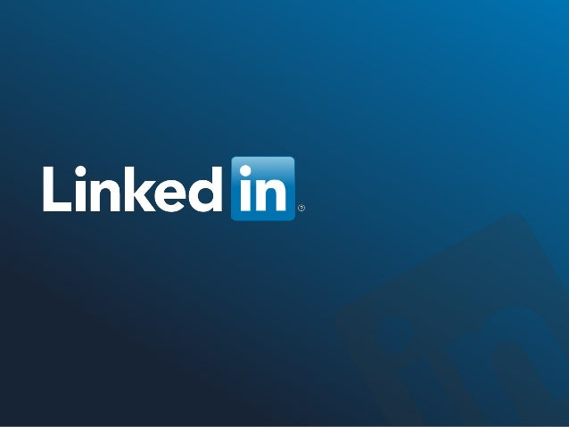 ©2014 LinkedIn Corporation. All Rights Reserved. TALENT SOLUTIONS