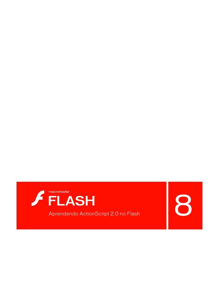 Aprendendo ActionScript 2.0 no Flash