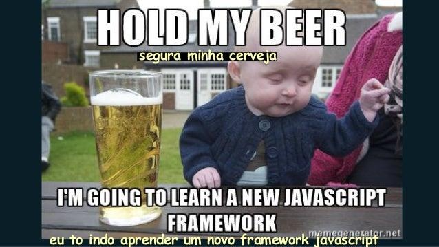 Aprendendo Angular com a CLI Slide 3