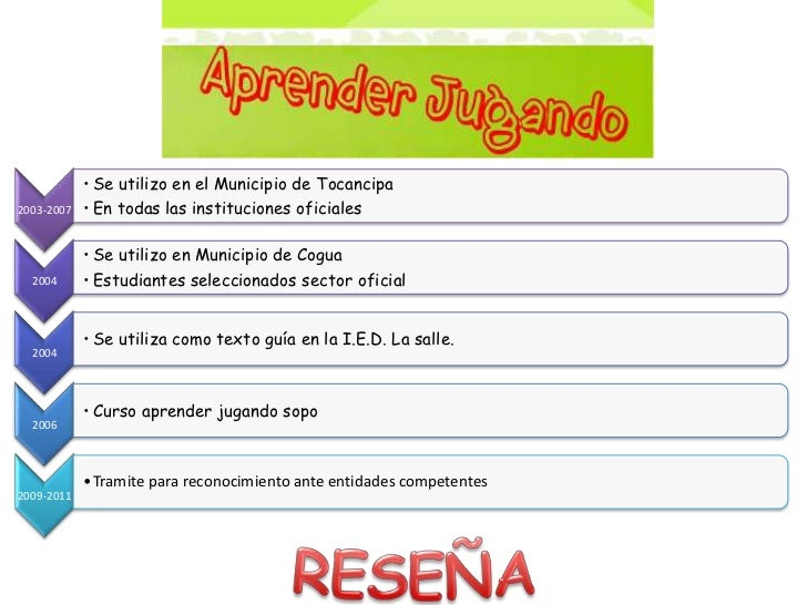 RESEÑA<br />