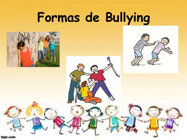 Aprender sobre el bullying - El bulin de horcajuelo ...