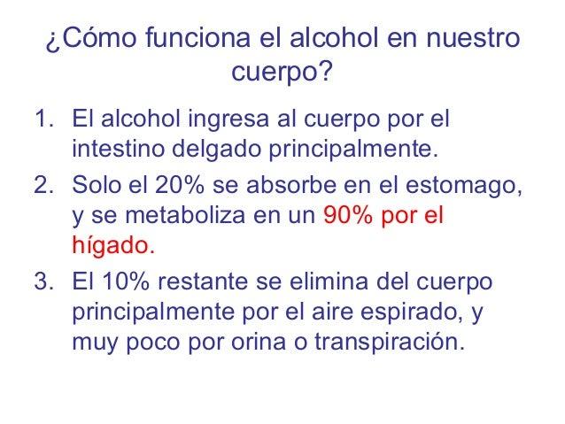La patología somática a alcohólico abstinentnom el síndrome