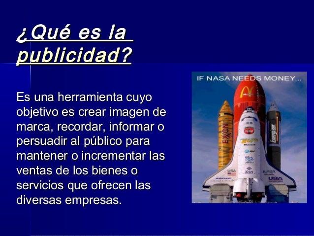 Aprendiendo publicidad ppt final paola Slide 2