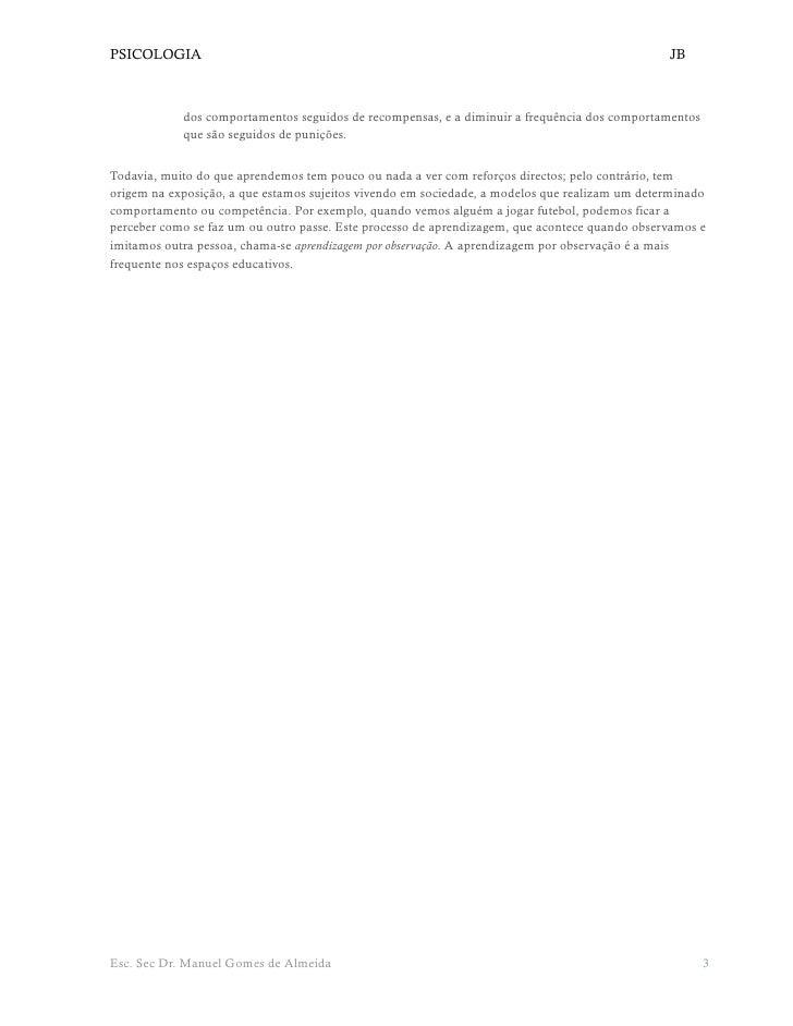 PSICOLOGIA                                                                                      JB                dos comp...