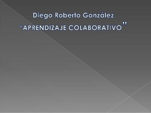 """El aprendizaje colaborativo es """"...un sistema deinteracciones cuidadosamente diseñado que organizae induce la influencia r..."""
