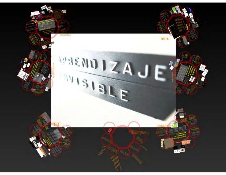 Aprendizaje invisible II