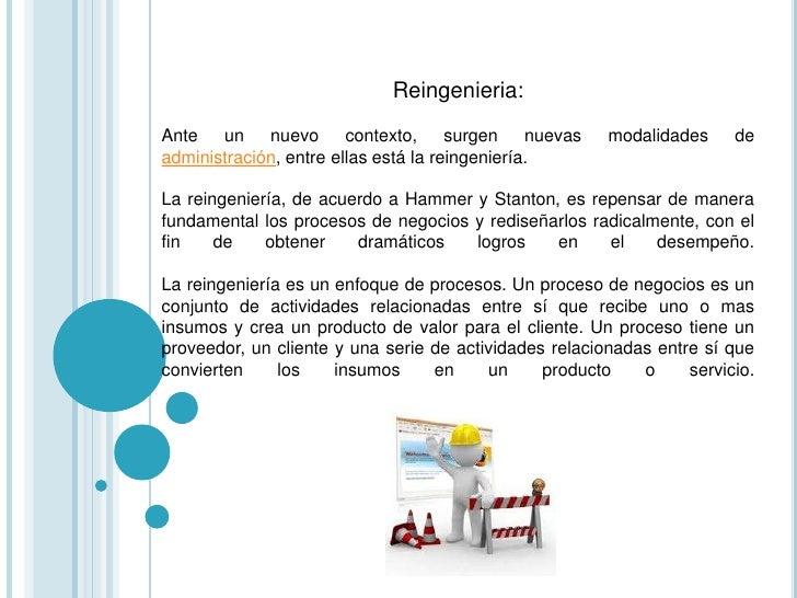 Benchmarking:Se trata de un proceso de investigación constante que buscanuevas ideas para llevar a cabo métodos, prácticas...