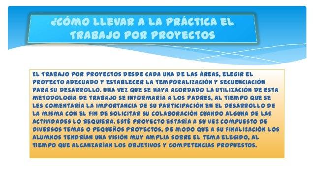 Entre todo el profesorado implicado se seleccionarían los temas a trabajar, sobre el que versaran los objetivos, contenido...