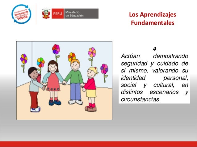 8 Actúan en la vida social con plena conciencia de derechos y deberes, y con responsabilidad activa por el bien común. Los...