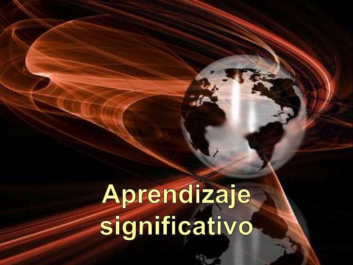 •   Dicho de otro modo, la estructura de los conocimientos previos condiciona los    nuevos conocimientos y experiencias, ...