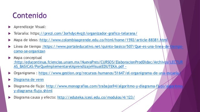 Aprendizaje visual ingrid forero ccuart Image collections