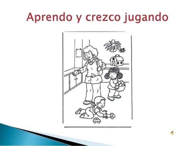    Es una actividad esencial para el desarrollo    COGNITIVO, MOTOR y SOCIOAFECTIVO del    niño.    Ayuda a afrontrar cie...
