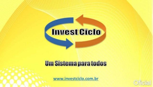 Apres. Oficial Investciclo