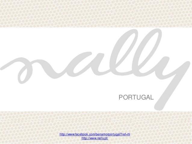 http://www.facebook.com/benamorportugal?ref=hl http://www.nally.pt/ PORTUGAL