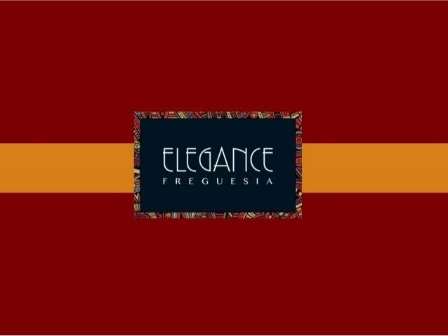 Elegance Freguesia - Comercialização: 55 (21) 99219-0640 WhatsApp ou (21) 7811-1279 Nextel