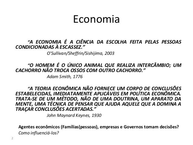 Slides Economia Slide 2