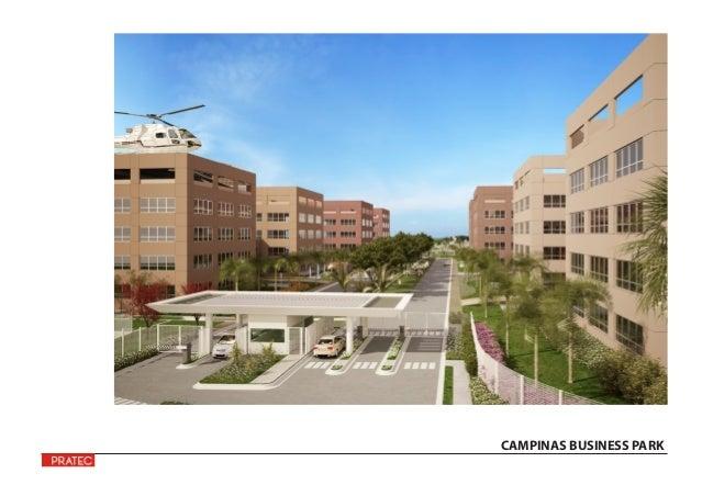 CAMPINAS BUSINESS PARK