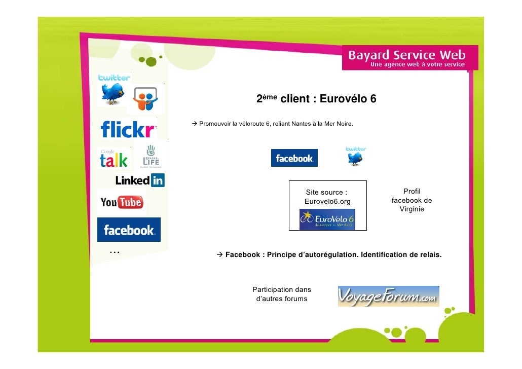 Message type site de rencontre