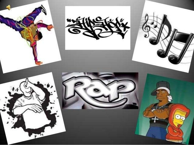 • Hip hop é uma cultura artística que iniciou-se  durante a década de  1970 nos subúrbios negros e latinos de Nova  Iorque...