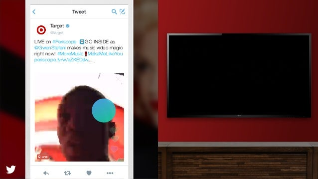 Making #MoreMusic headlines with @GwenStefani 💅 Target @Target Tweet Promoted