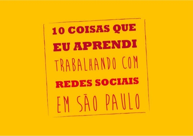 Bate papo e oficina sobre redes sociais - Uninorte 2012/2
